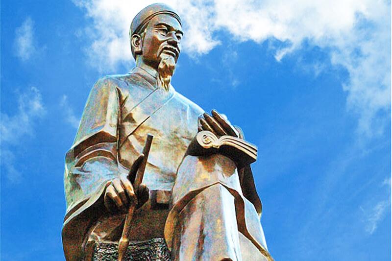 Trạng Trình Nguyễn Bỉnh Khiêm - Những Giai Thoại & Lời Sấm Truyền